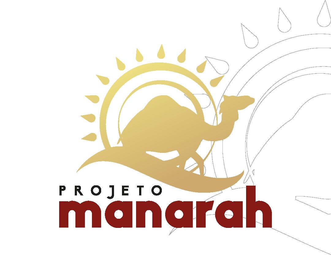 Identidade Visual - Projeto Manarah