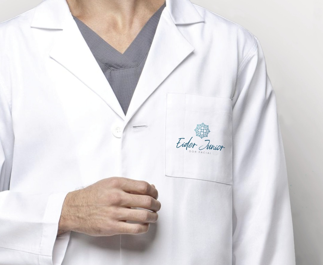 Dr. Eider Junior - Identidade VIsual